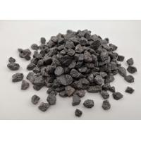 Quality Brick Grade  Brown Fused Alumina   , Aluminum Oxide Abrasive Calcined ISO   SGS Approved for sale