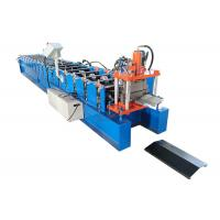 Quality Aluminum Zinc Roof Tile Production Machines Sprocket Chain 1 Inch With PLC Control for sale