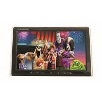 Quality High Brightness Touch Car Seat Dvd Player 10 With Wireless Game Function for sale