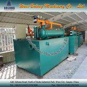 High Speed Mini Steel Hot Rolling Mill Machinery 80mm × 80mm