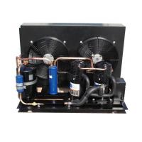 China COPELAND SCROLL ZB COMPRESSOR CONDENSING UNIT FOR COLD ROOM ,COLD STORAGE on sale