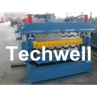 Quality Automatic Cold Roll Forming Machine for sale