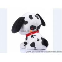 Quality Bluetooth Speaker Dalmatian Soft Toy Doll Hands Free Bluetooth Speaker for sale