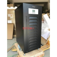 Quality 380VAC 10KVA Three Phase Online UPS For Data Center for sale