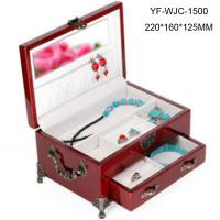 Quality jewelry box,jewelry case,gift box,wooden box, for sale