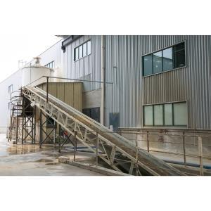 Quality SKE series metallurgical  Flat Belt Conveyor for sale