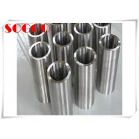 China Nickel Alloy Incoloy 800H , High Temperature Incoloy 800HT Tube on sale