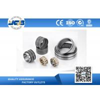 Quality Full Complement Needle Roller Bearing /  NKI 9 12 Drawn Cup Bearing Textile for sale