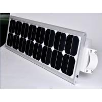 No Wiring Solar System Street Light , Solar Led Outdoor Lights Easy Installation