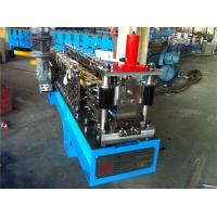 China 20GP Container Cold Roll Forming Machine , Shutter Roll Forming Machine on sale