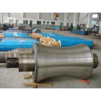 Quality High Thickness Adamite Rolls For Steel Rolling Mills Hot Steel Roller Mill Rolls straightening machine for sale