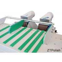 Quality ZT801 Metal Buffing Machine For Stainless Steel Utensils CE Approved for sale