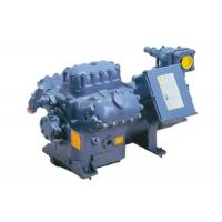Quality 3HP To 60hp Grey  DWM Copeland Semi-Hermetic Refrigeration Compressor D3/D4/D6/D8/D9 Series for Cold Room for sale