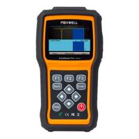 Quality Vehicle Code Reader Foxwell NT414  Four Systems nt414 product for sale