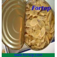 Quality 3000g Canned Sliced Mushroom for sale