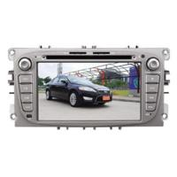 Quality Car DVD Player For Ford Mondeo/Focus with CANBUS+GPS for sale