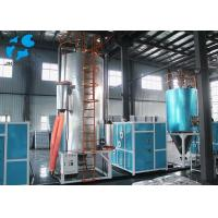 Quality Durable 100 KW Honeycomb Dryer , Plastic Dryer Machine Easy Operation for sale