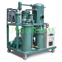 China Used Lubricant Oil Recycling Machine, Hydraulic Oil Filter, Lube Oil Purifier on sale