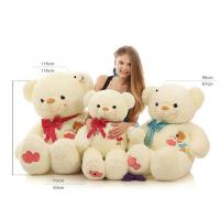 Quality 2015 hot selling plush toy teddy bear for sale
