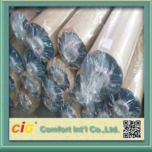 Super clear industrial pvc stretch wrap film hand stretch film reach