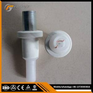 Pt-Rh 604 S fast thermocouple tip