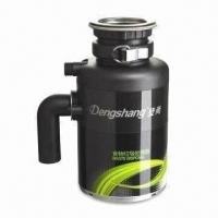 Buy cheap CE ,CB Approved Food Garbage Disposal for Family use, 280W Input Power and 60Hz Frequency from Wholesalers