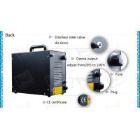 Buy 3g - 7g Household Ozone Generator Corona discharge water cleaning at wholesale prices