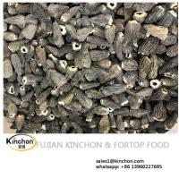 China Morchella Esculenta, dried morel mushroom, Guchchi, morchella conica on sale