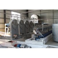 Quality Sweet potato starch equipment for sale