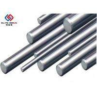 Quality Hardened HRC 58 Chrome Plated Guide Rod / Hard Chrome Plated Rod Induction for sale