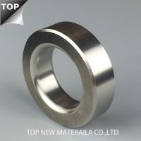 Quality Powder Metallurgy Check Exhaust Valve Seat Mechanical Seal Components for sale