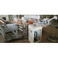 Quality Building Materials Brick Force Wire Mesh Welding Machine for south Afira for sale