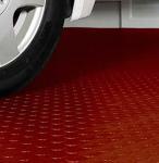 Quality Rubber Garage Floor Mats for sale