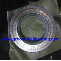 Quality NU1048M1 C3 Cylindrical Bearing 240*360*56 NU1048 Large Roller Bearings Brass Cage for sale