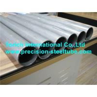 Quality Auto Parts ASTM A513 Cold Rolling Welded Steel Tubes with DOM Production for sale