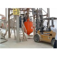 Quality Heavy Duty PVC Recycled Jumbo Bag For Storing Bentonite And Barite 500kg - 2500kg for sale
