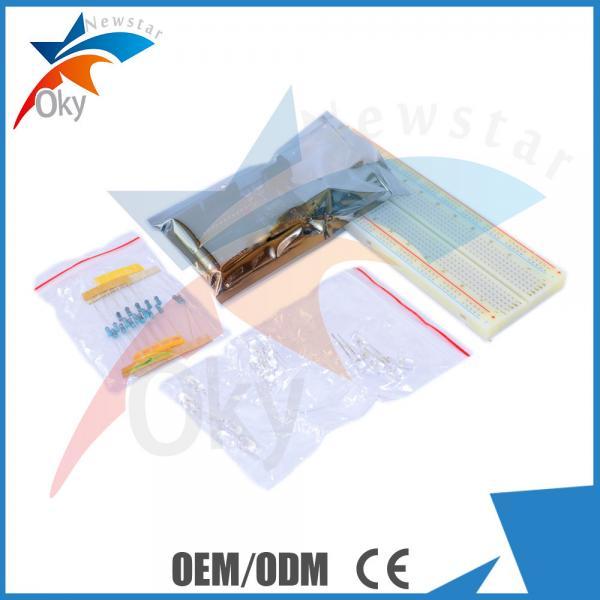 Buy Mini Remote Control Starter Kit For Arduino , Basic Electronic Starter Kit For Arduino at wholesale prices