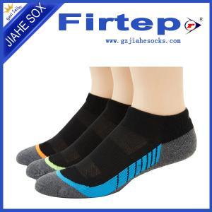 China Popular Fashion Sport Socks - Mini Crew Youth Kids Sport Socks on sale