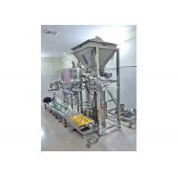 Quality 1000 Kg / H Dried Fruit Processing Equipment Peeled Core Removing Machine for sale