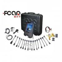 Quality Multi-Functional Fcar F3-D Truck Diagnostic Scanner Tool For Heavy Duty Trucks for sale