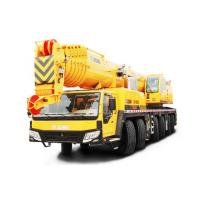 Quality Durable 260Ton Construction Equipment All Terrian Crane QAY260 for sale