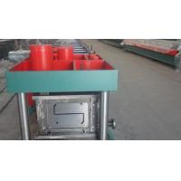 Width 100 - 300mm Z Type Purlin Cold Roll Forming Machine