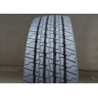 Quality Compact Size Tyres For Trucks And Buses , Truck Bus Radial Tyres 9R22.5 All Steel Structure for sale