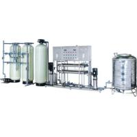 Quality Ro Water Treatment Equipment Ro-1000j(10000l/h) for sale