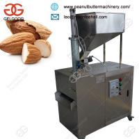 Buy cheap Factory Price Good Quality Almond Slice Cutting Machine Good Shape/Peanut from wholesalers
