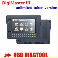 Buy Mileage BMW Diagnostic Scanner / Odometer Correction Tool at wholesale prices