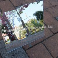 Quality craft mirror pvc / pvc sheet plastic plexiglass mirror sheets for sale