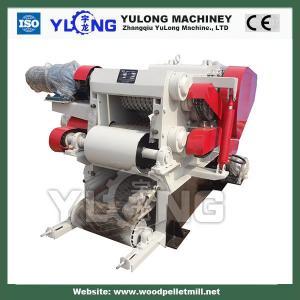 Quality wood crusher machine make sawdust for sale