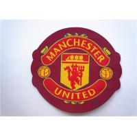 Quality OEM ODM Custom Clothing Patches Custom Embroidered Patches For Clothes for sale