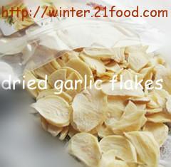 Quality dried garlic falkes 001 for sale